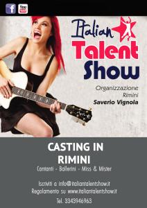 talent-show-rimini